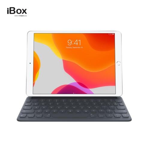 Foto Produk Apple Smart Keyboard for iPad (Gen ke-7) and iPad Air (Gen ke-3) dari iBox Official Store