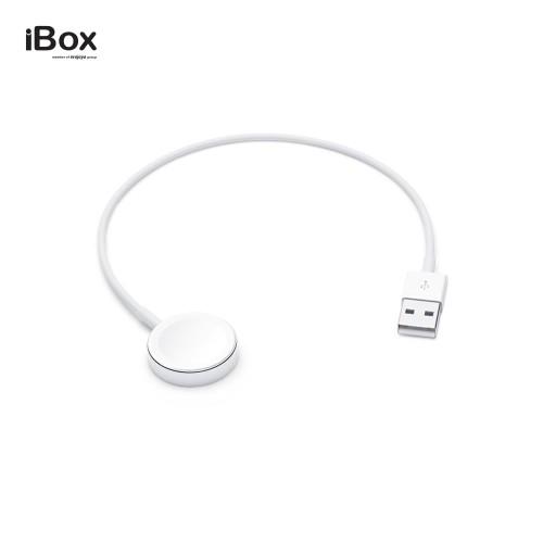 Foto Produk Apple Watch Magnetic Charging Cable (0.3 m) dari iBox Official Store