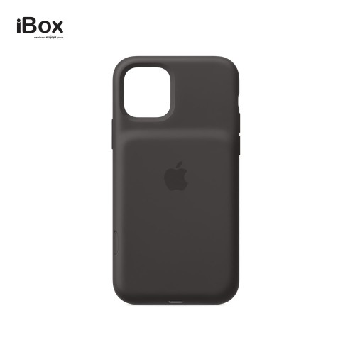 Foto Produk Apple iPhone 11 Pro Smart Battery Case - Black dari iBox Official Store