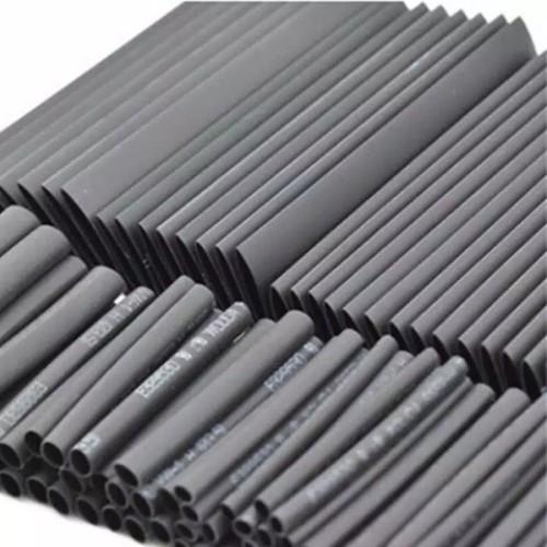Foto Produk Kabel Isolasi Bakar Heatshrink Multi Warna 7 Ukuran 127pcs dari rizky cell