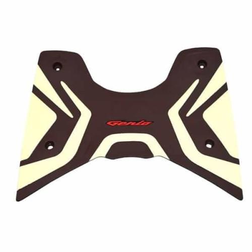 Foto Produk Karpet Rubber Step Floor Brown Genio 64300K0JA0BRW dari Honda Cengkareng