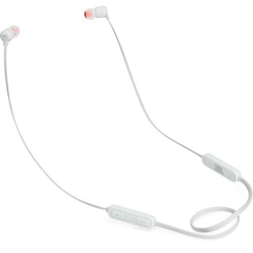 Foto Produk JBL T110 BT Earphone White dari iBox Official Store