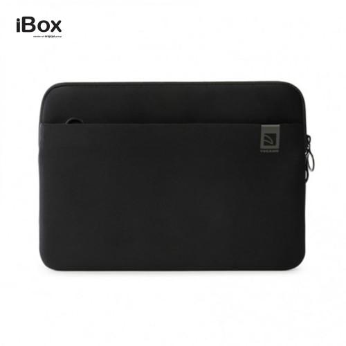 """Foto Produk Tucano Top Sleeve for Macbook Pro 13"""" (BFTMB13-BK) - Black dari iBox Official Store"""