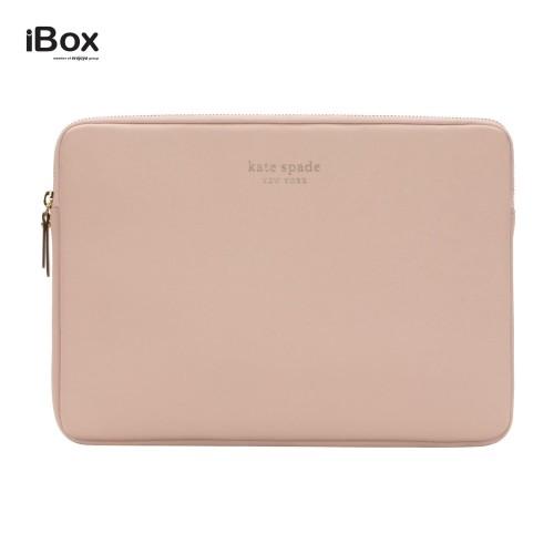 """Foto Produk Kate Spade New York Slim Sleeve for 13"""" - Pink dari iBox Official Store"""