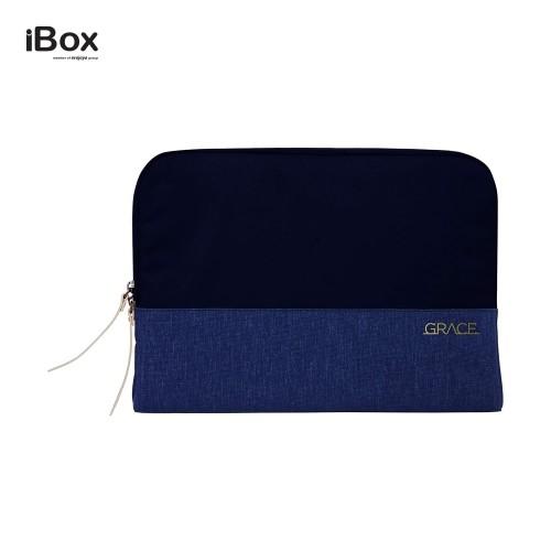 "Foto Produk STM Grace Sleeve (13"") - Night Sky dari iBox Official Store"
