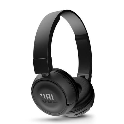 Foto Produk JBL T450 BT - Black dari iBox Official Store