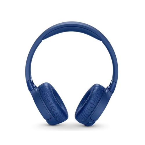 Foto Produk JBL T600 BT NC - Blue dari iBox Official Store