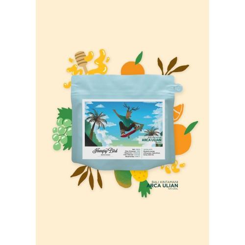 Foto Produk Bali Arca Ulian Natural dari Hungry Bird Coffee