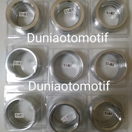 Foto Produk Center Ring - Ring Cones Mobil Ukuran Kecil dari duniaotomotif2020