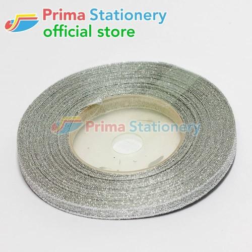 Foto Produk Pita Perak 1/4 dari Prima Stationery