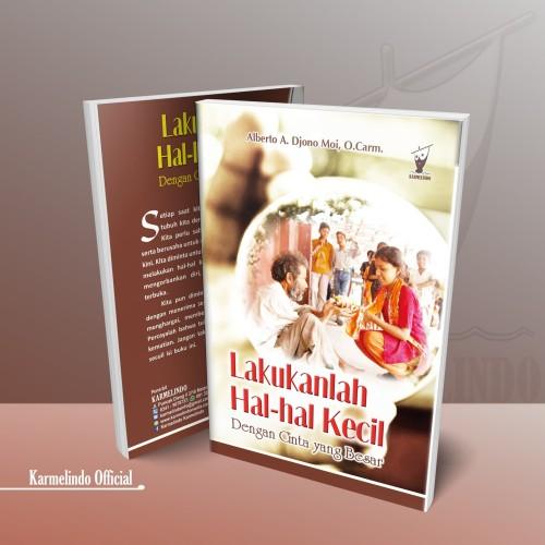 Foto Produk BUKU LAKUKANLAH HAL-HAL KECIL dari Karmelindo Official