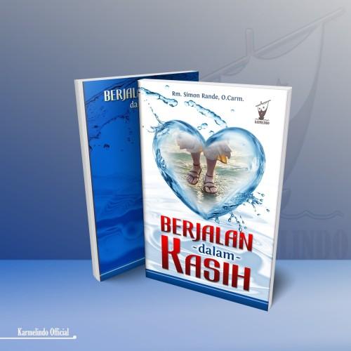 Foto Produk BUKU BERJALAN DALAM KASIH dari Karmelindo Official