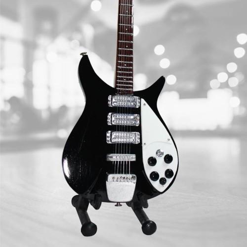 "Foto Produk Rickenbacker 325 John Lenon ""The Beatles"" dari Exclusive Miniature"