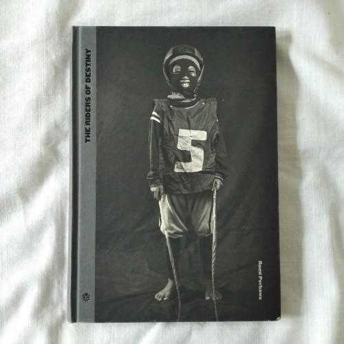 Foto Produk Romi Perbawa - Riders of Destiny, Buku Foto Photobook dari Unobtainium