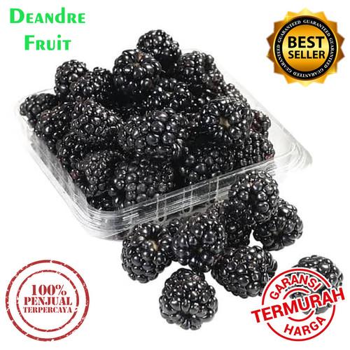 Foto Produk Buah Beku IQF Blackberry Frozen Mulberry 1kg TERMURAH DIJAMIN Murbei dari Deandre Fruit Market1