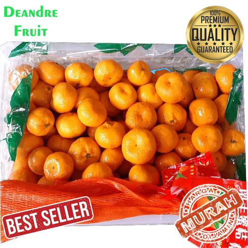 Foto Produk Buah Jeruk Santang Shantang Madu MANIS Import TERMURAH DIJAMIN dari Deandre Fruit Market1