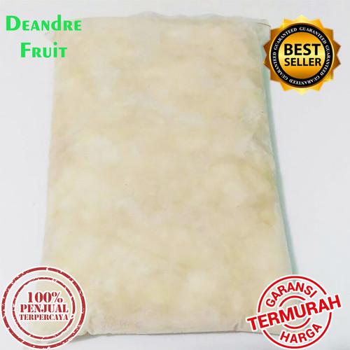 Foto Produk Buah Beku Sirsak Soursop Frozen Tanpa Biji TERMURAH DIJAMIN MURAH dari Deandre Fruit Market1