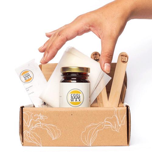 Foto Produk Cool Sugar Wax (Size S) dari CSF Official