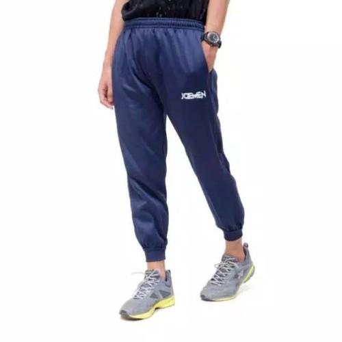 Foto Produk Celana Joemen Joger Pants Trining Sweetpant Bahan Premium All Size - Hitam, One Size dari JOEMEN OFFICIAL SHOP