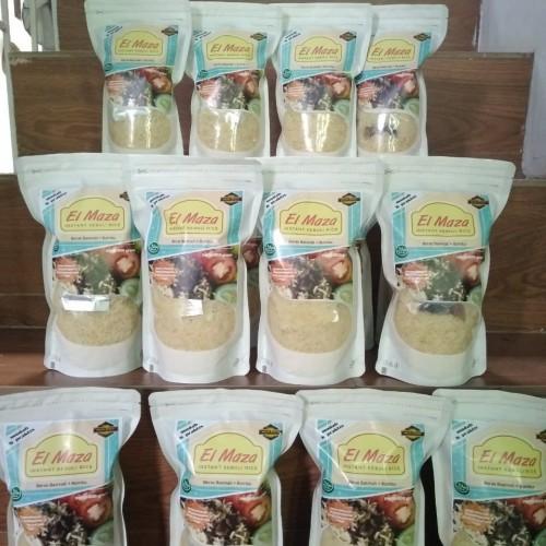 Foto Produk nasi kebuli El maza 500gr dari Kayyisa Herbal
