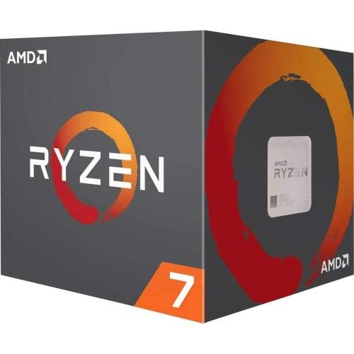 Foto Produk Processor AMD Ryzen 7 3700x 3.6 Ghz BOX dari QUEENPROCESSOR
