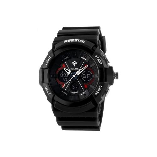 Foto Produk JTF 1005 Digital Analog Watch CR2016/SR dari Forester Adventure Store