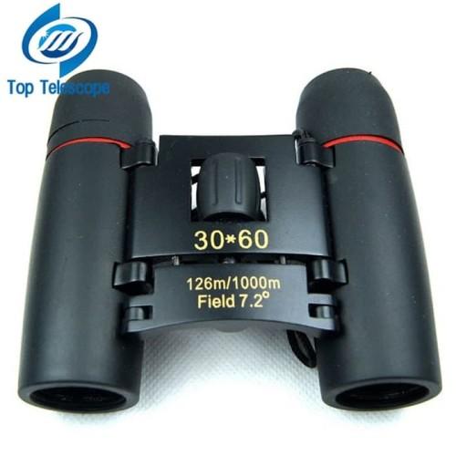 Foto Produk Teropong Binokular Binoculars Night Vision Concert 30 X 60 Hitam dari rubic wear