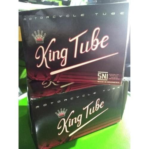 Foto Produk BAN DALAM MOTOR KINGTUBE UKURAN 17 - 250/275 dari NabillahCell