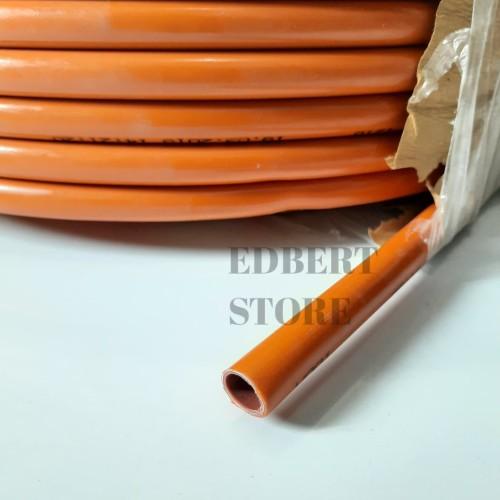 Foto Produk Selang air panas / Pipa water heater/air panas 1/2inci dari edbertanverson