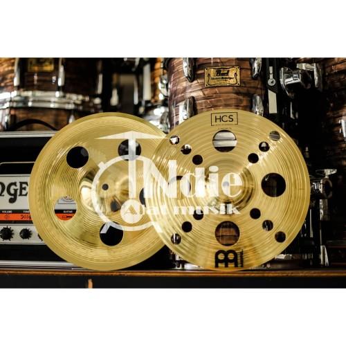 Foto Produk Cymbal Meinl HCS Trash Stack 12 inch dari INDIE MUSIC INSTRUMENT