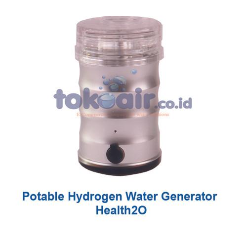 Foto Produk Portable Hydrogen Water Generator Health2O dari Toko Filter Airindo