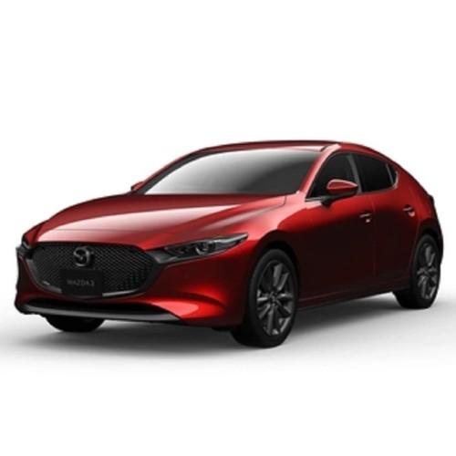 Foto Produk All New Mazda 3 (Booking Fee) | Makassar dari Mazda Kumala