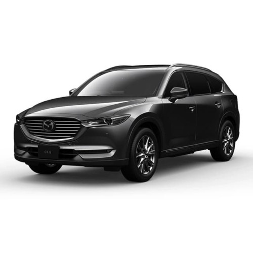 Foto Produk All New Mazda CX- 8 Touring - Booking Fee | Makassar dari Mazda Kumala