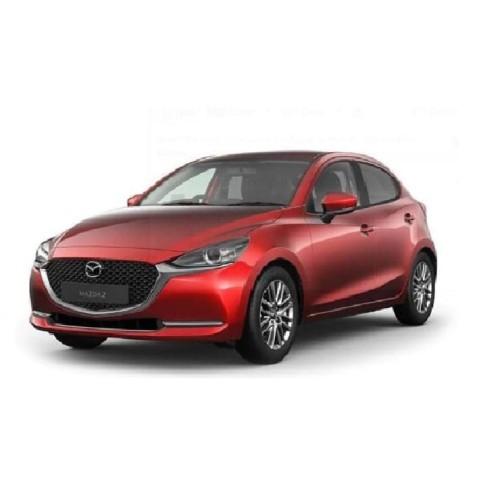 Foto Produk All New Mazda 2 R (Booking Fee) - Makassar dari Mazda Kumala