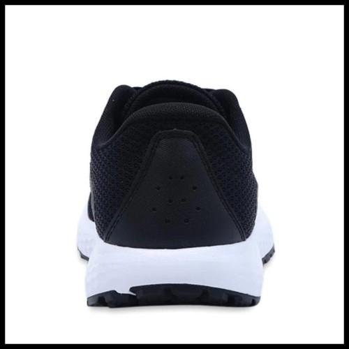New Balance 420 V1 Mens Running Shoes - Black White