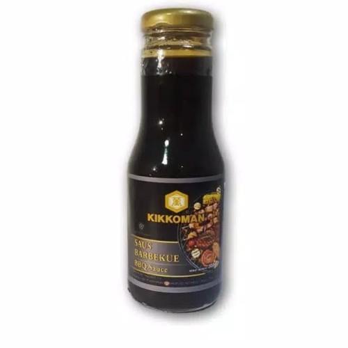 Foto Produk BARBEQUE - BBQ Sauce KIKKOMAN dari BERKAH JAYA MEAT