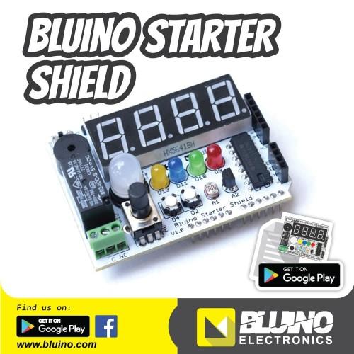 Foto Produk Bluino Starter Shield dari Bluino