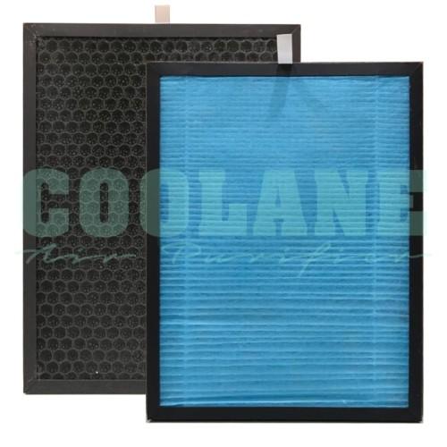 Foto Produk HEPA filter air purifier refill replacement coolane dari Cameralomoku