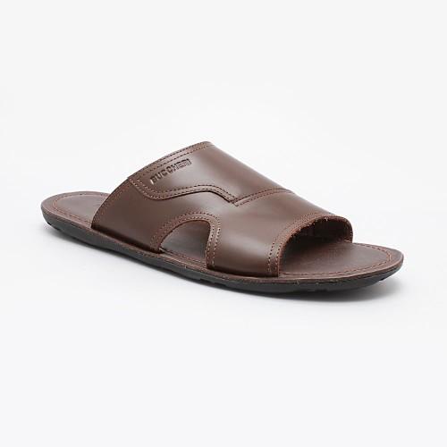 Foto Produk Buccheri Varo Sandals Pria Dark Brown - 41 dari Buccheri Official Store