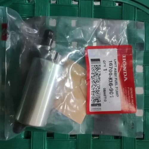 Foto Produk Rotak Beat Fi dari Bandara Motopit Shops