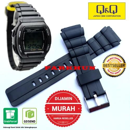 Jual Strap Q Q Databank Superior Mmw3p101y Termurah Band Tali Jam Qq Qnq Jakarta Selatan Robixshop21 Tokopedia