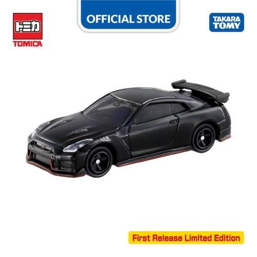 Foto Produk Tomica Regular #078 Nissan GT-R Nismo 2020 Model (Black) dari Takara Tomy