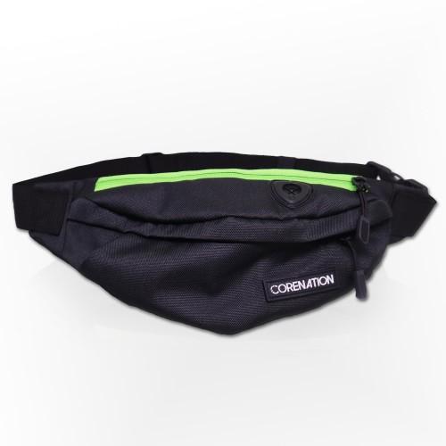 Foto Produk CoreNation Active Groove Waist Bag - green dari CoreNation Active