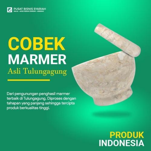 Foto Produk COBEK MARMER dari PBS.Official Store
