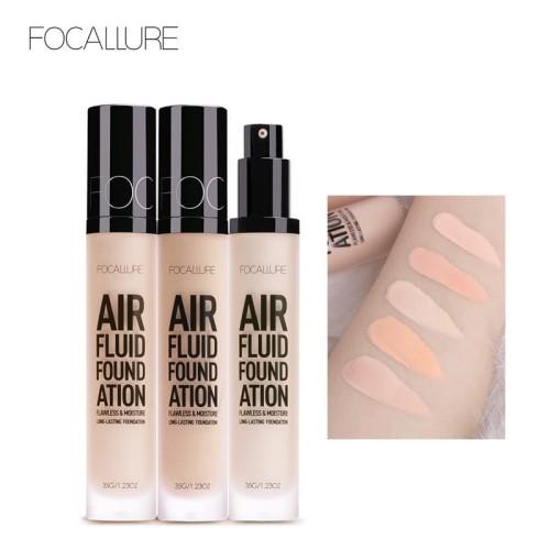 Foto Produk FOCALLURE Air Fluid Long Lasting Liquid Foundation FA66 - FA66-05 dari beauty entity