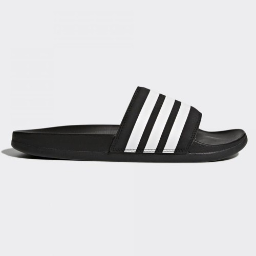 Foto Produk Sandal Adidas ADILETTE COMFORT SLIDES Black AP9966 ORIGINAL dari Ajran Shop