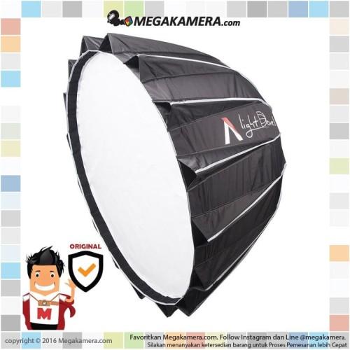 Foto Produk Aputure Light Dome II for LS C300d II / LS C120d II dari Megakamera