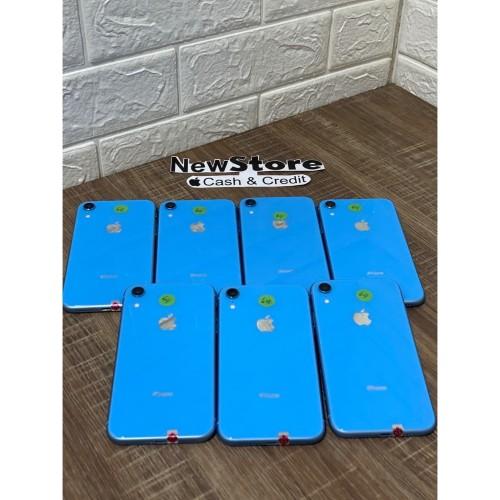 Foto Produk Iphone xr 256gb second ex inter mulus bergaransi - Orange dari Newstore tangerang