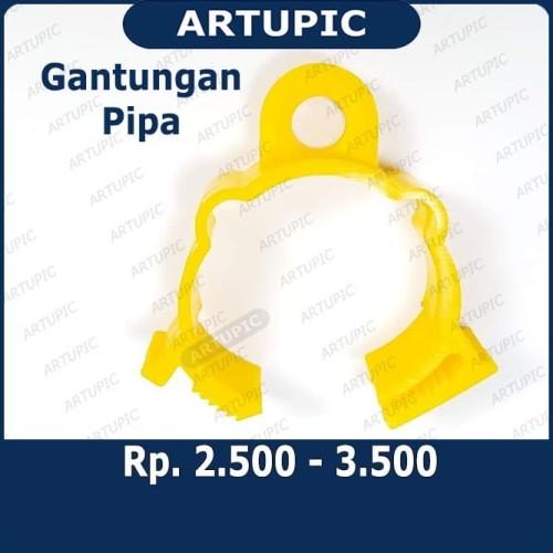 Foto Produk Gantungan Pipa Air seperti shook shanger Kandang ayam petelur broiler dari ArtupicPeralatanPeternak