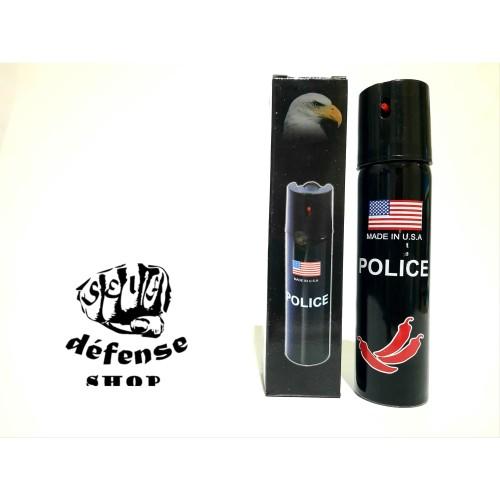 """Foto Produk Pepper Spray Police 110ml-Semprotan Merica-Gas Air Mata """"Self Defense"""" dari Self Defense Shop"""